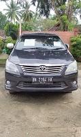 3. KPP Pangkalpinang 1 (satu) Unit Mobil Toyota Kijang Innova G BN 2194 HA Tahun 2012