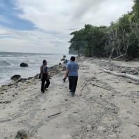 PUPN: sebidang tanah seluas 10.630 m2, SHM No.109, di PulauSangiang DesaCikoneng Kec.Anyer,Kab.Serang