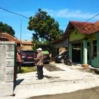Kejari Bandung : Tanah seluas 227 m2 terletak di Blok Pesanggrahan, Plumbon, Kab Cirebon