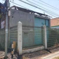 BRI BREBES : 1 bidang tanah dengan total luas 714 m2 berikut bangunan di Kabupaten Brebes