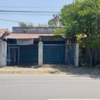 BRI BREBES : 1 bidang tanah dengan total luas 380 m2 berikut bangunan di Kabupaten Brebes