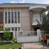 Sebidang tanah & bangunan SHM No. 2382 luas 335 m2 terletak di Kel. Sonokwijenan, Kec. Tandes, Kota Surabaya (BRI Mulyosari)