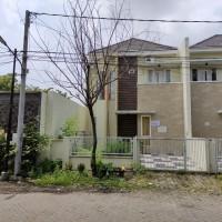 Sebidang tanah & bangunan SHM No.  4991 luas 128 m2 terletak di Kel. Wonorejo, Kec. Rungkut, Kota Surabaya (BRI Kaliasin)