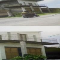 Sebidang tanah & bangunan SHM No. 1462 luas 500 m2 terletak di Desa/Kel. Dander, Kec. Dander, Kab. Bojonegoro (BRI Bojonegoro)