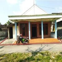 Sebidang tanah & bangunan SHM No. 152 luas 223 m2 terletak di Desa BRangkal, Kec. Parengan, Kab. Tuban (Bank Panin Cendana)