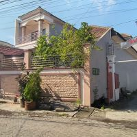 Bidang tanah & bangunan SHM No.4377 Lt.102 & SHM No.4378 Lt.124 di Kel. Ploso, Kec. Tambaksari, Kota Surabaya (Bank Danamon)