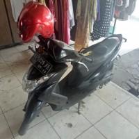 KPP Pratama Madiun (eksekusi); 1 unit sepeda motor Yamaha Mio tahun 2009 Nopol AE 2930 DB (ex AE 5839 FE)