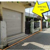 Sebidang tanah & bangunan SHM No. 840 luas 170 m2 terletak di Desa Panjunan, Kec. Kalitidu, Kab. Bojonegoro (Bank Panin Cendana)