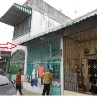 BNI - 2.3. Tanah seluas 103 m2  berikut bangunan diatasnya yang terletak di Kelurahan Bandar Sakti Kecamatan Rambutan, Kota Tebing Tinggi, P