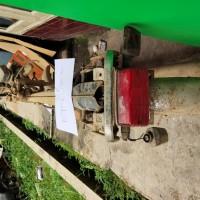 Pemkot Samarinda- Paket 1(satu) terdiri 2(dua) unit motor Nopol KT3096BZ dan KT3520BZ Berupa Scrap/Besi tua di Kota Samarinda