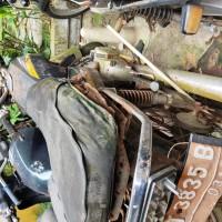 Pemkot Samarinda- Paket 2(dua) terdiri 6(enam) unit motor Berupa Scrap/Besi tua di Kota Samarinda