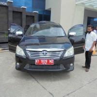 Pemkot Samarinda-1(satu) unit Mobil Toyota Kijang Innova TNKB KT 1028 MZ Tahun Pembuatan 2012 di Kota Samarinda