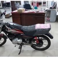 Kejari Pematangsiantar Lot 19, 1 (satu) unit Sepeda motor Merk Yamaha RX King tanpa plat,tanpa STNK dan BPKB
