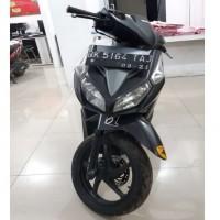 Kejari Pematangsiantar Lot 16, 1 (satu) unit Sepeda Motor Honda Vario Tekno dengan nomor Polisi BK 5164 TAJ tanpa STNK dan BPKB