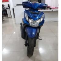Kejari Pematangsiantar Lot 20, 1 (satu) unit Sepeda motor matic merk Honda Beat tanpa dilengkapi nomor plat Polisi tanpa STNK dan BPKB