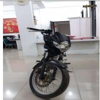Kejari Pematangsiantar Lot 18, 1 (satu) unit Sepeda motor Suzuki FU 150 BK 1989 BN tanpa STNK dan BPKB