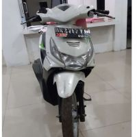 Kejari Pematangsiantar Lot 15, 1 (satu) unit Sepeda motor Honda Beat BK 2717-TAQ tanpa STNK dan BPKB