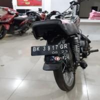 KEJARIPS - 1. 1 (satu) Unit Sepeda Motor Type Yamaha Jenis RX King Nomor Polisi BK 6023 GK tanpa STNK dan BPKB  Putusan Pengadilan Neger