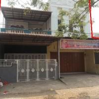 Bank Mandiri-Tanah  dan Bangunan seluas 203 M2 terletak di di Jl. Tuba, Kelurahan Tegal Sari Mandala III, Medan Denai Kota Medan