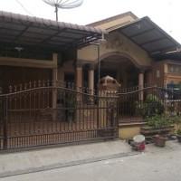 Bank Mandiri-Tanah seluas 293 M2 berikut bangunan terletak di di Jl. Jermal XV Gang Mesjid Medan Denai Kota Medan