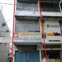 Bank Mandiri-Tanah seluas 72 M2 berikut Bangunan terletak di Desa Medan Estate, Kecamatan Percut Sei Tuan, Kabupaten Deli Serdang