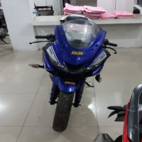 KEJARIPS - 3. 1 (satu) unit Sepeda Motor Yamaha R15 tanpa plat tanpa STNK dan BPKB Putusan Pengadilan Negeri Pematangsiantar Nomor : 194