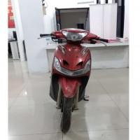 Kejari Pematangsiantar Lot 13, 1 (satu) unit Sepeda Motor Yamaha Mio BK 3780 TAE tanpa STNK dan BPKB