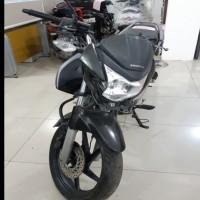 KEJARIPS - 7. 1 (satu) unit Sepeda Motor Honda Megapro warna hitam dengan nomor polisi BK 5329TBC tanpa STNK dan BPKB  Putusan Pengadilan Ne