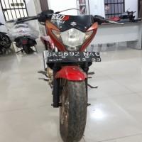 KEJARIPS - 8. 1 (satu) unit Sepeda Motor Suzuki FU 150 dengan nomor Polisi BK 5692 WAC tanpa STNK dan BPKB  Putusan Pengadilan Negeri Pemata