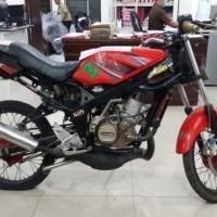 KEJARIPS - 10. 1 (satu) unit Sepeda motor Kawasaki Ninja BK 4983 KI tanpa STNK dan BPKB  Putusan Pengadilan Negeri Pematangsiantar Nomor