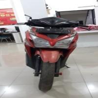 KEJARIPS - 11. 1 (satu) unit Sepeda motor jenis Honda Vario 125 warna hitam merah BK 4991 TAV tanpa STNK dan BPKB  Putusan Pengadilan Negeri