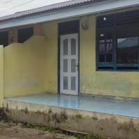 [BRI BIAK] Satu bidang tanah luas 159 m2 berikut bangunan yang berdiri diatasnya sesuai SHM No. M.340/Karang Mulia di Kabupaten Biak Numfor