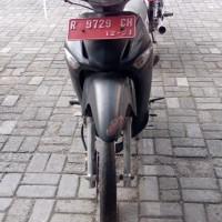 KPP Pbg: satu unit SPM Honda NF 125SD tahun 2007 Nopol R 9729 CH, berikut SS