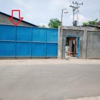 BTPN, tanah luas 9.193 m2 berikut bangunan terletak di Jl Karya Dharma, Desa Tanjung Morawa, Deli Serdang
