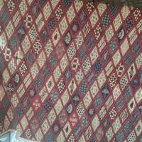UMKM Batik Garutan (4) : 1 Lembar kain batik tulis RM Garutan Limar motif