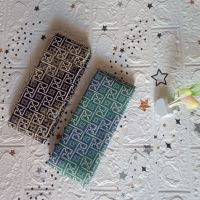 UMKM Batik Garutan (5) : 1 lembar kain batik cap RM Garutan (bisa pilih warna)