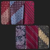 UMKM Batik Garutan (10) : 1 buah kain batik biron tulis aneka motif (bisa pilih motif sesuai yang digambar)