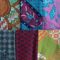UMKM Batik Garutan (11) : 1 buah kain batik biron tulis aneka motif (bisa pilih motif sesuai yang digambar)