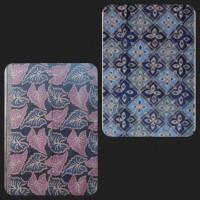 UMKM Batik Garutan (12) : 1 lembar kain batik biron tulis (bisa pilih motif sesuai di foto)