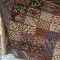 UMKM Batik Garutan (13) : 1 lembar kain batik tulis RM Garutan aneka motif