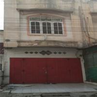 Harta Pailit- Tanah dan Bangunan terletak di  Jl. Merbau no.46, Kel. Sekip, Kec. Medan Petisah Kota Medan