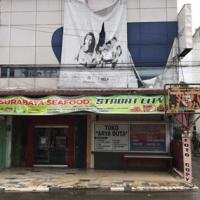 Harta Pailit- Tanah dan Bangunan terletak di Jl KH. Zainul Arifin No. 203 & 204, Stabat Baru Langkat