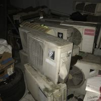 KPP  Pratama JKT Tambora : 1 (satu) paket barang inventaris kantor berupa A.C. Split sejumlah 31 unit kondisi rusak berat