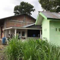 Harta Pailit-Tanah dan bangunan terletak di jalan musyawarah, Kelurahan Stabat Baru Kabupaten Langkat