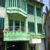 Harta Pailit-Tanah dan Bangunan terletak di jalan kwala binjai Desa Pekan Selesai Kab. Langkat