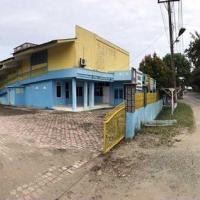 Harta Pailit-Tanah dan Bangunan terletak  di jalan tanjung pura-pangkalan brandan No.59, Langkat