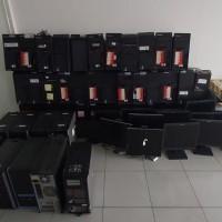 KPP Madya JKT Timur : 1 (satu) paket Peralatan dan Mesin berupa 50 P.C. Unit