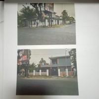 Sebidang tanah & bangunan sesuai SHM No. 216 Luas 215 m2, di Desa Kepanjen Lor Kecamatan Kota Blitar Kecamatan Kota Blitar Kota/Madya Bl