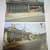 Sebidang tanah & bangunan sesuai SHM No. 15 Luas 250 m2, di Desa Sukorejo Kulon Kecamatan Kalidawir Kabupaten Tulungagung.