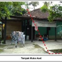 PA Bantul 1. : 1 bidang tanah dan bangunan SHM No.9501 luas 200 m2 di Guwosari, Pajangan, Bantul